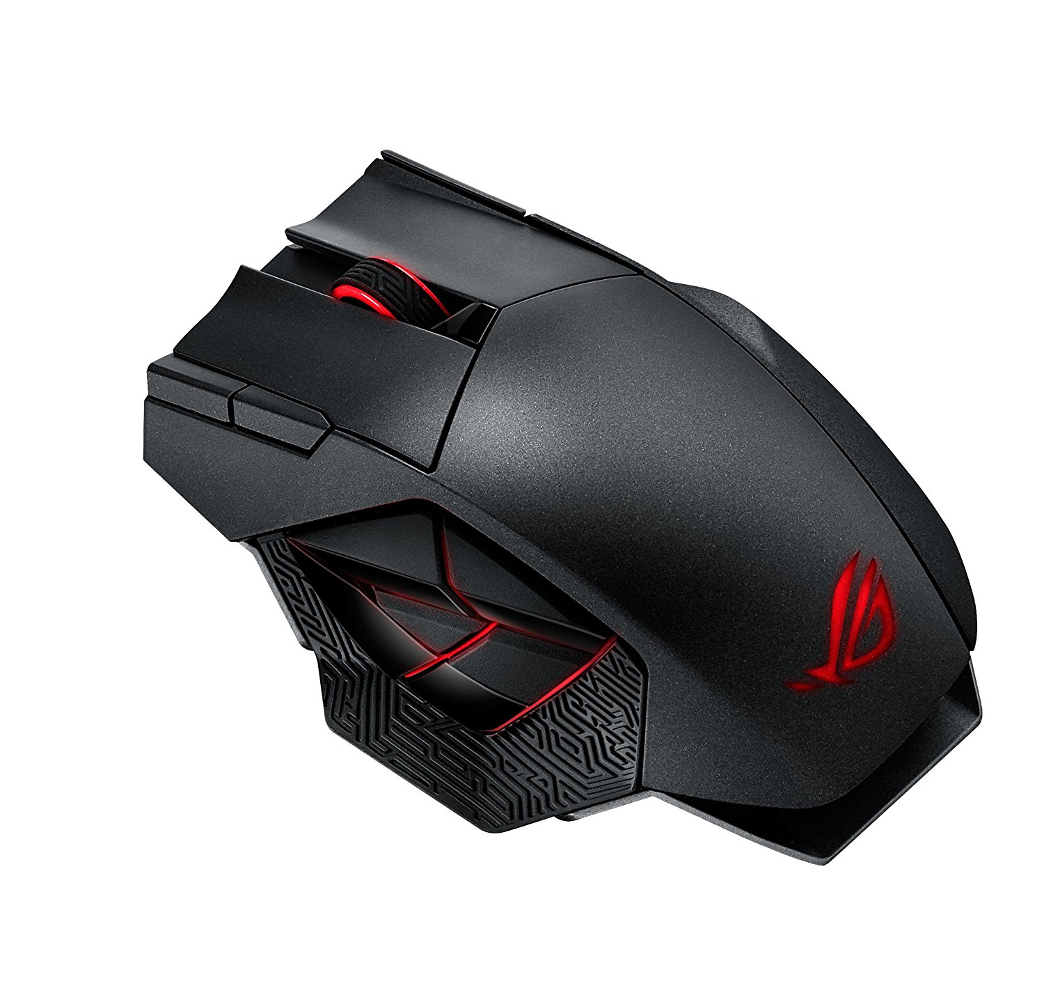 Asus ROG Spatha – Best MMO Gaming Mouse